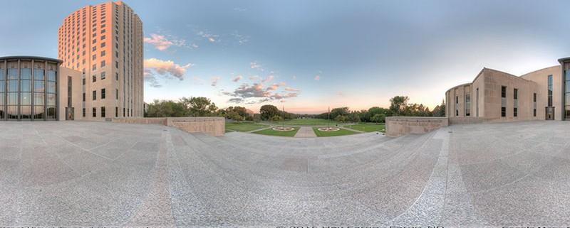 Bismarck Capitol Building