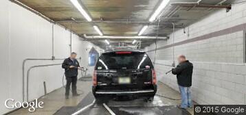 Dons Car Wash Fargo