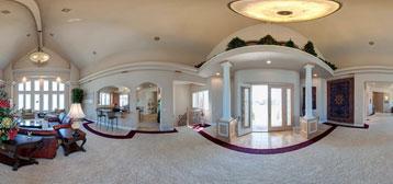 Luxury Home Fargo