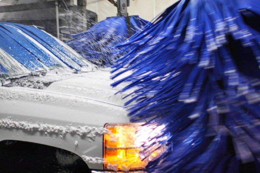 Don S Car Wash Fargo North Dakota