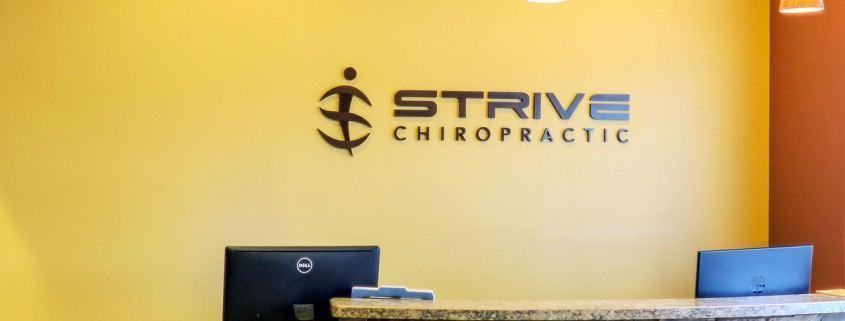 Fargo ND Strive Chiropractic