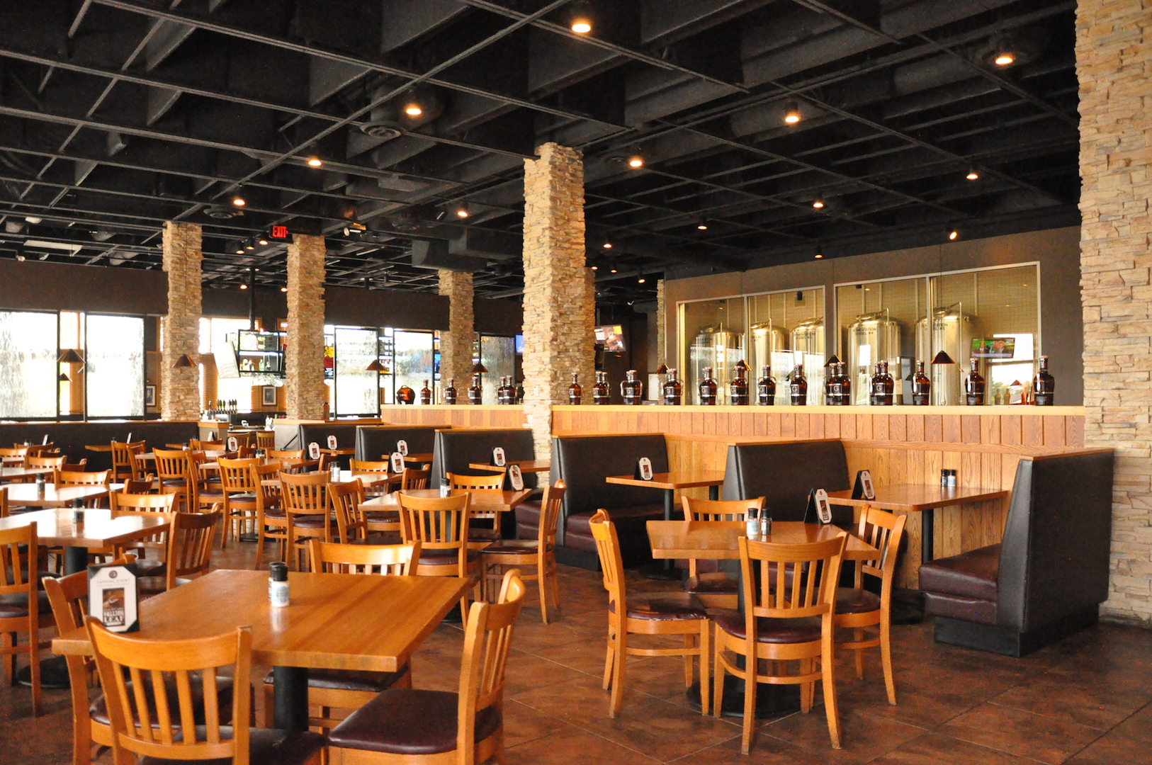 Granite City Food Brewery Fargo Nd