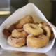 Bean's Coffee Bar - mini donuts